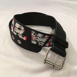 Star Wars Kids Belt - M/L